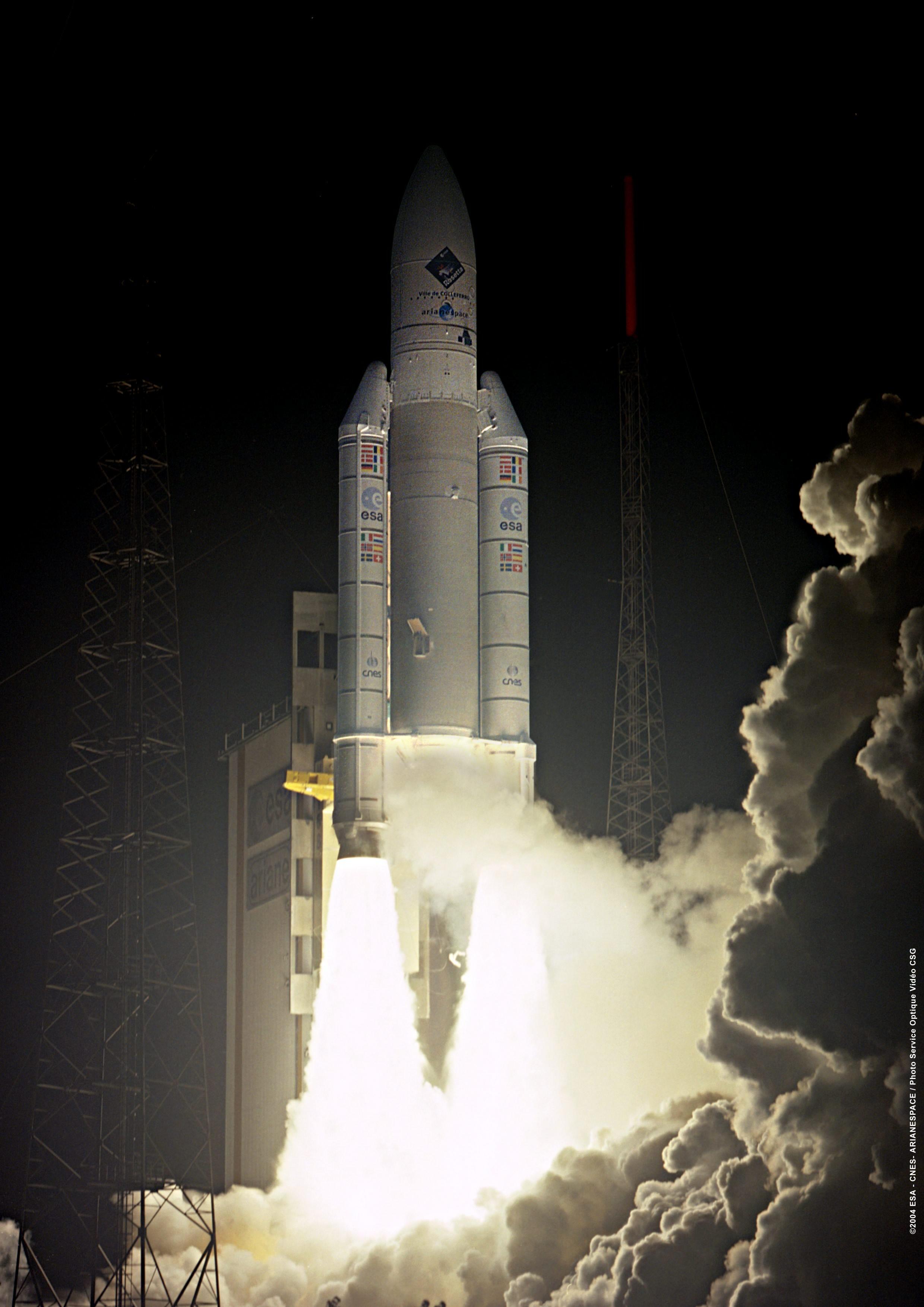 Rosetta_lift-off