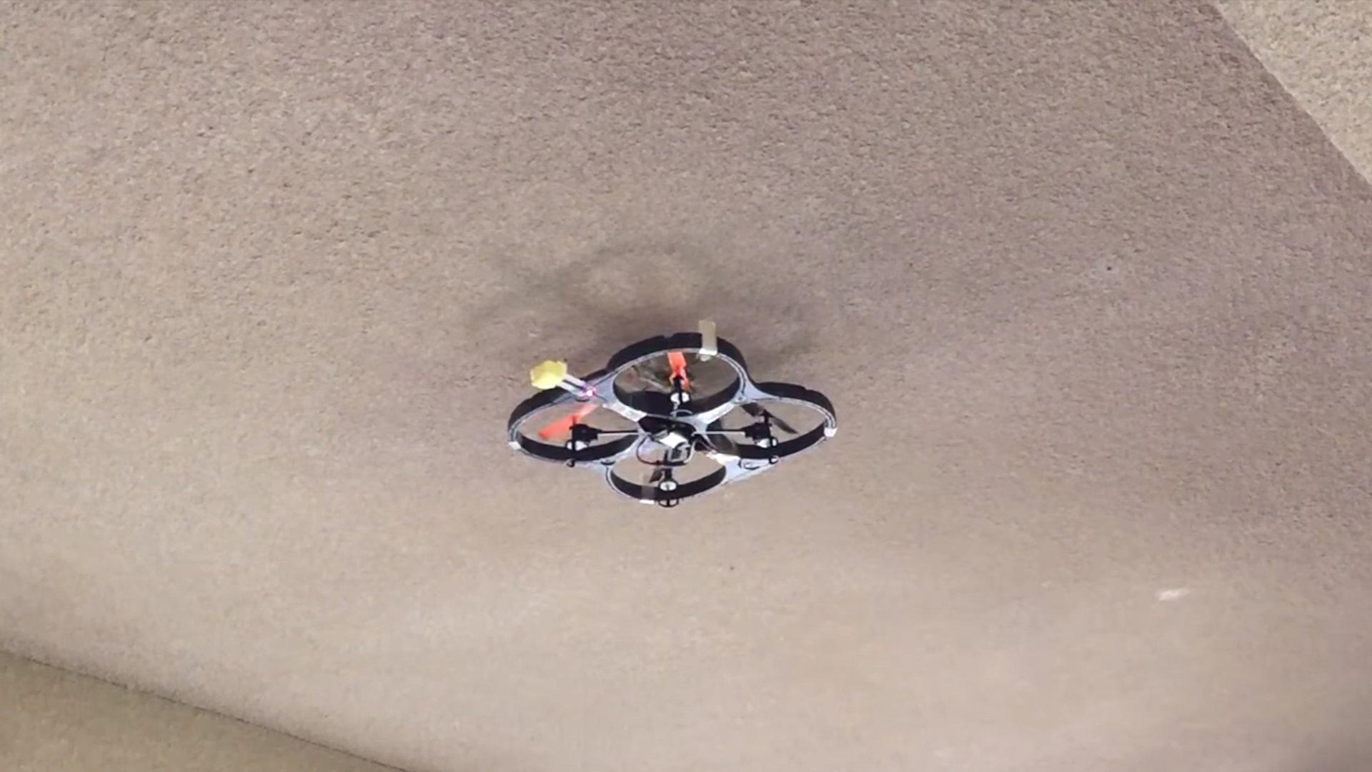 drone_qaudrocopter