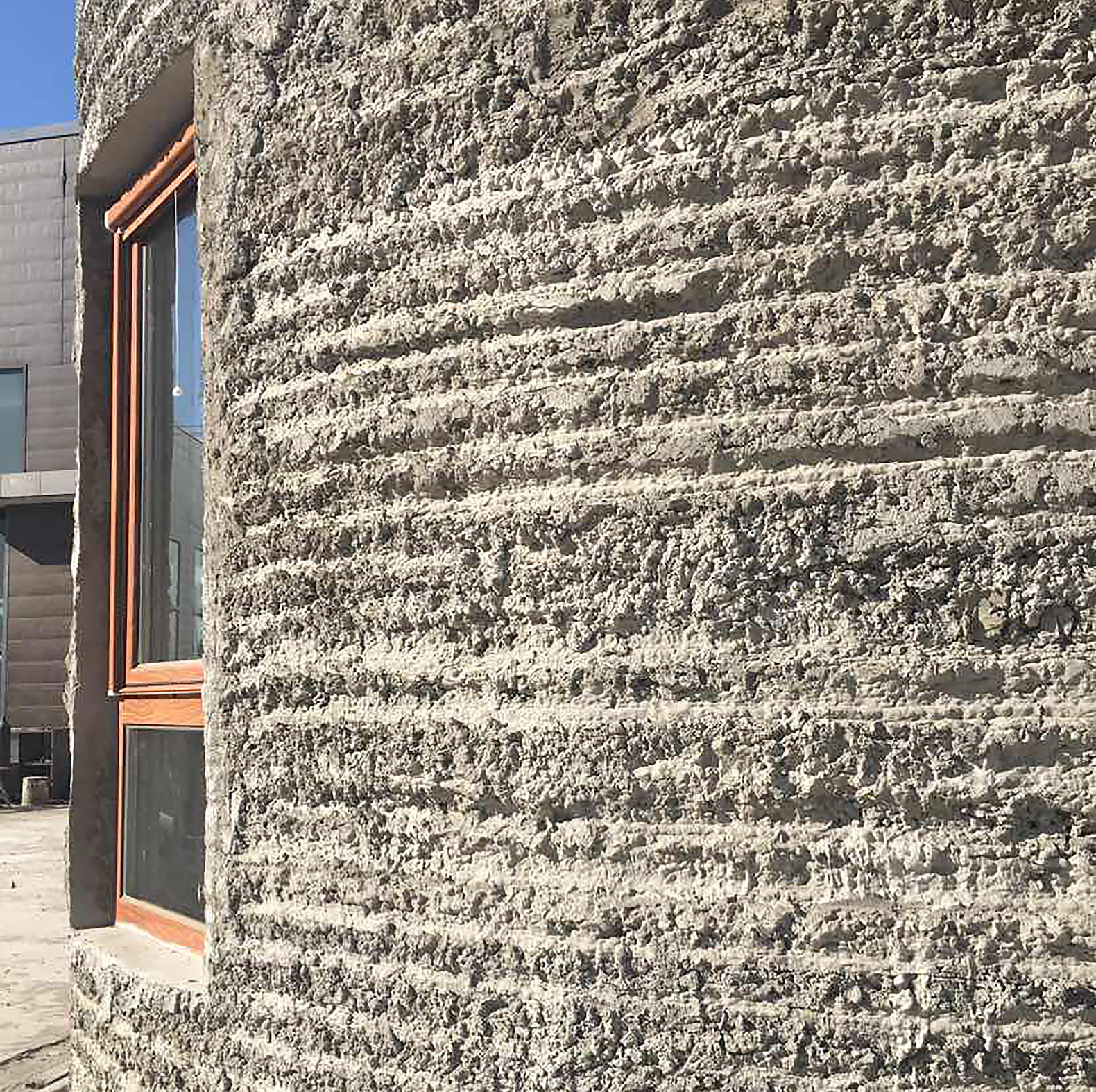 China-3D-Printed-House-Concrete